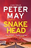 Snakehead: China Thriller 4 (China Thrillers)
