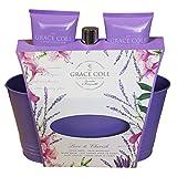 Grace Cole Lavender&Honey, Regalo para el cuidado de la piel - 200 ml.