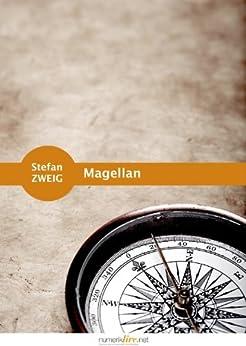 Magellan par [Zweig, Stefan]