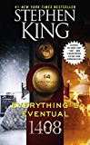 Everything's Eventual: 14 Dark Tales (English Edition)