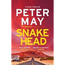 Snakehead: China Thriller 4 (China Thrillers)