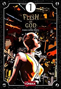 Flesh of God Edition simple Tome 1
