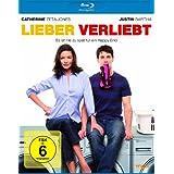 Lieber verliebt [Blu-ray]