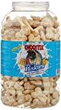 #4: Choostix Multigrain Biskies with Real Milk Solids + calcium & vitamin D, 1 kg (Jar)