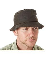 Sombrero Sherwood Forest Cupra, Unisex, color marrón, tamaño L