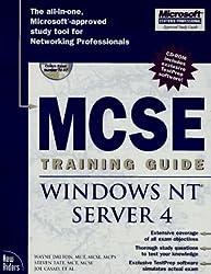 McSe Training Guide: Windows Nt Server 4 (Training Guides)