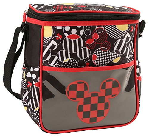 Disney Mickey Maus Mini Wickeltasche (Wickeltasche Disney Maus Minnie)