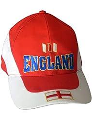 Kdomania - Casquette Brodée England