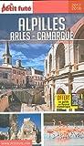 Alpilles - camargue - arles 2017-2018 petit fute + offre num