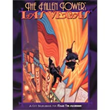 The Fallen Tower: Las Vegas (Mage the Ascension)
