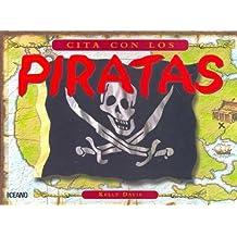Cita Con Los Piratas: Con Acetatos (Y Ahora Los Ninos)