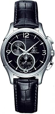 Hamilton H32372735 - Reloj de pulsera hombre