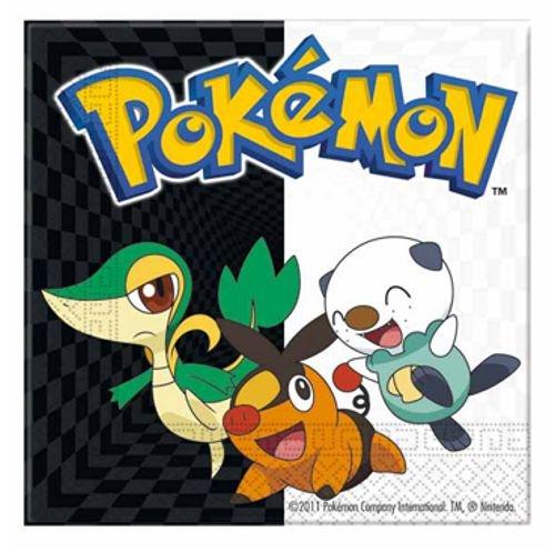 tovaglioli-carta-pokemon-pz-20-cm-33x33