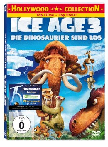 #Ice Age 3 – Die Dinosaurier sind los#