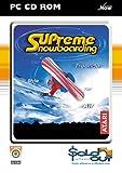Supreme Snowboarding (PC CD) [Importación inglesa]