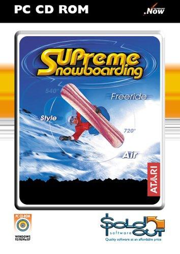 Supreme Snowboarding [UK Import]