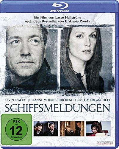 Schiffsmeldungen [Blu-ray]