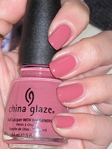 China Glaze Nail Polish - Fifth Avenue