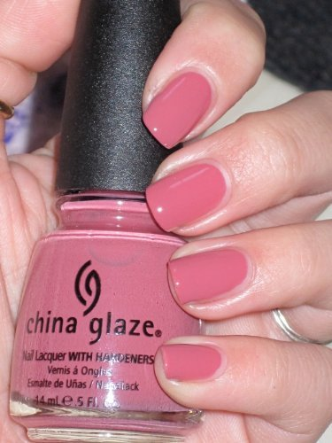 China Glaze Nagellack, Fifth Avenue, 14 ml