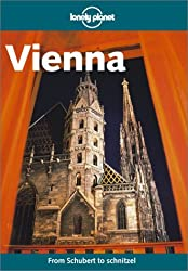 Vienna (Lonely Planet City Guides) by Mark Honan (2001-04-30)