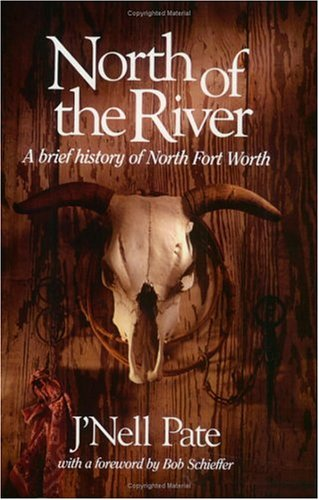 North of the River (Chisholm Trail, Band 11)