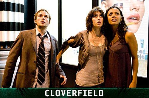 Cloverfield – Ultra HD Blu-ray [4k + Blu-ray Disc] - 3