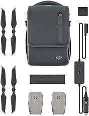 DJI Mavic 2 Fly More Kit Zubehör Kombo Combo Set Bundle für Mavic 2 Zoom, Mavic 2 Pro Drohne Quadrocopter