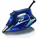 Rowenta DW9280 Steam Force 1800-Watt Professional Digital LED Display Iron with Stainless Steel