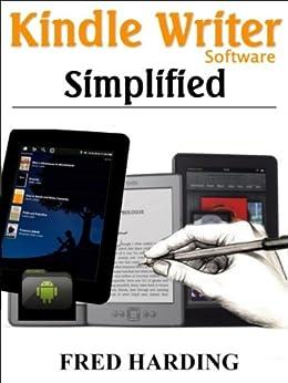 Kindle Writer Simplified (English Edition) di [Harding, Fred]