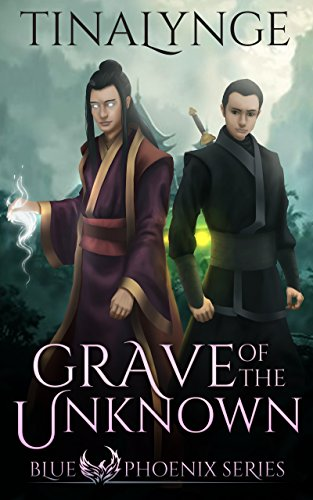 Grave of the Unknown (Blue Phoenix Book 4) (English Edition)