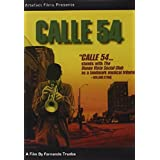 Calle 54 (2000) ( Calle Fifty Four ) [ NON-USA FORMAT, PAL, Reg.0 Import - United Kingdom ] by Arturo O'Farrill