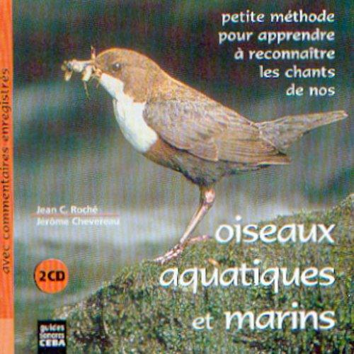 Aquatic and Marine Birds -