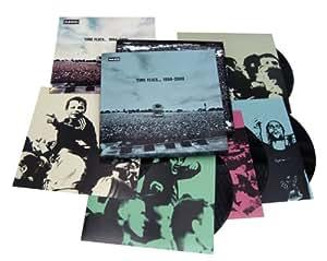 Time Flies… 1994-2009 (Coffret 5 Vinyles)