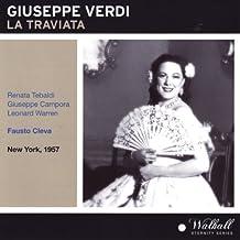 Verdi: la Traviata (Met 06.04.1957)