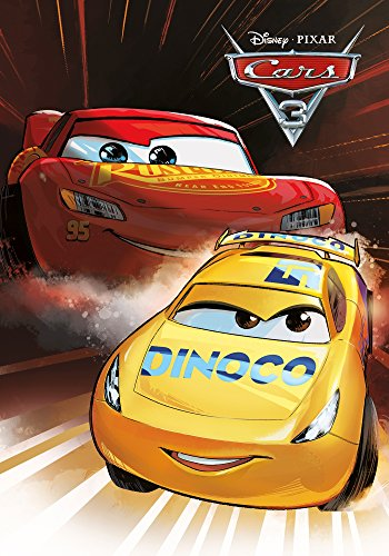 CARS 3 - Disney Lecture