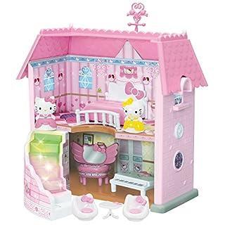Hello Kitty Haus der Prinzessin (Neo 290328)