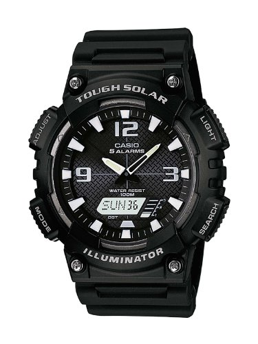 Montre Homme Casio Collection AQ-S810W-1AVEF