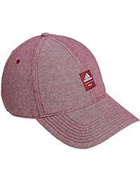 536dc98045ed4 adidas Mully Performance Hat Gorra de béisbol para Hombre