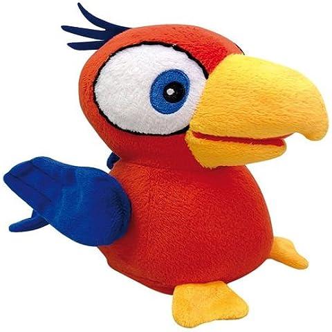 IMC Toys 94215 - Charlie Funnie Talkie Loro