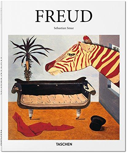 Ba-Art, Freud - Espagnol - por Smee Sebastian