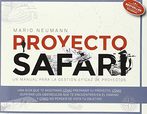 Proyecto Safari por Mario Neumann