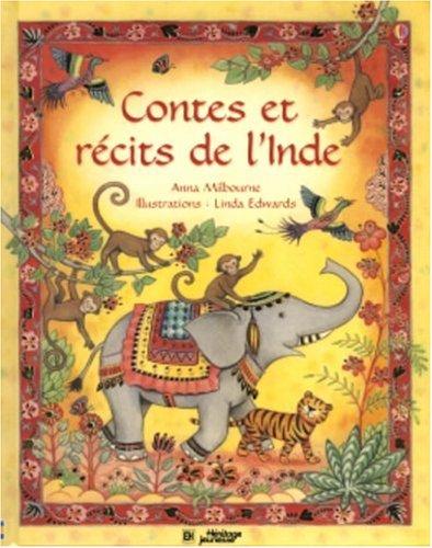 Contes et récits de l'Inde