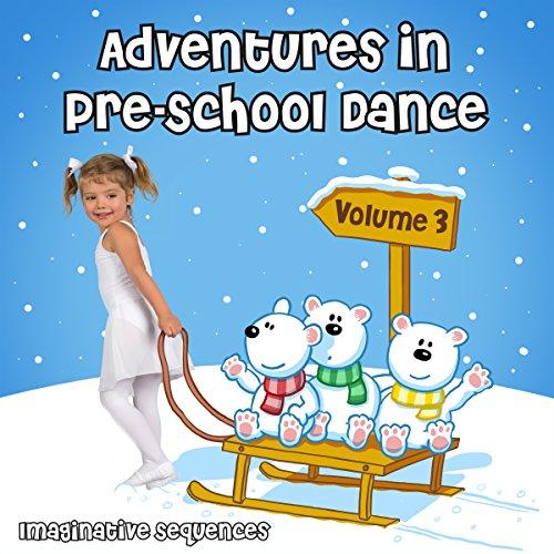Adventures in Pre-School Dance...