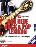 Produkt-Bild: Das neue Rock- und Poplexikon 2.0