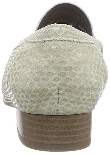 Jenny Atlanta, Mocassins (Loafers) Femme Beige (beige 36)