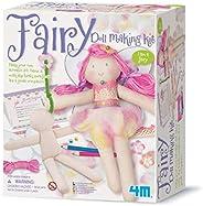 4M - Girl Crafts Kit per Realizzare Una Fatina