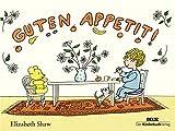Guten Appetit: Vierfarbiges Pappbilderbuch