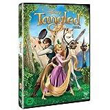 DVD - Tangled (1 Disc) (Region Code : 3) (Korea Edition)