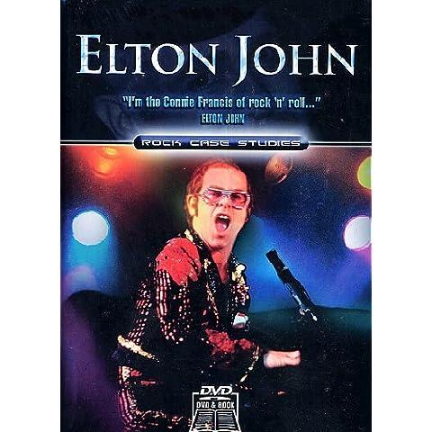 Elton John - Rock Case Studies