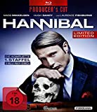 Hannibal - Staffel 1 - Producer's Cut [Blu-ray] [Limited Edition]